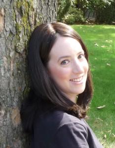 Leah Cypess author photo 1