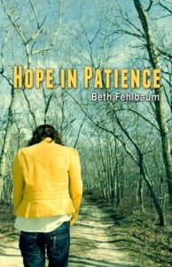 Hope in Patience cover